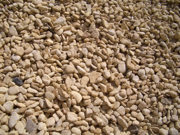 Cotswold Pea Gravel 10mm